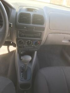 $600 2007 Hyundai Accent GS