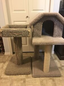 Brand new beautiful cat bed stand for sale