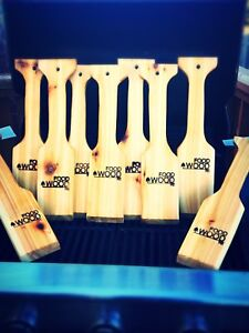 BBQ Scrapers - Great Groomsmen Gifts!!!