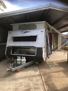 Millard Horizon Poptop Caravan Aberglasslyn Maitland Area Preview