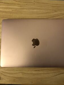 """Macbook 12"""" 2017 256gb with beats solo"""