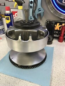 2012 skidoo TRA primary clutch