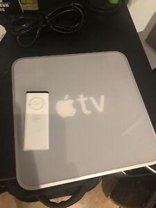 Apple tv gen 1