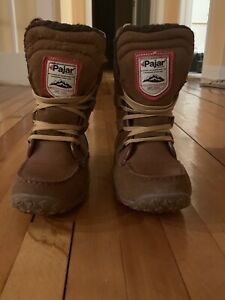 Pajar Boots // Bottes Pajar
