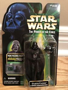Star Wars POTF Darth Vader