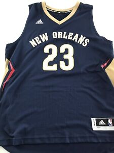 Anthony Davis New Orleans Pelicans Replica Large