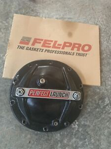 Perfect launch 10 bolt rear end diff cover