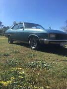 1977 Ford Fairmont Moulamein Wakool Area Preview