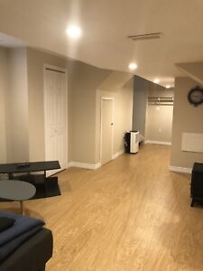 All inclusive 1 bedroom apt for rent