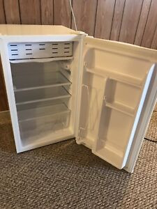 RCA 3.2 Cu. Ft. Compact Fridge