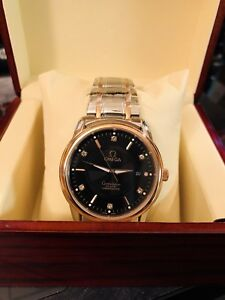 Omega Watch for men :Free Delivery
