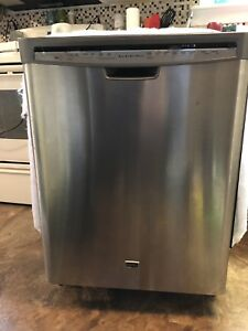 SOLD. Maytag dishwasher for parts