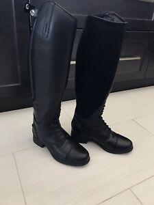 Ariat Insulated Tall Riding Boots