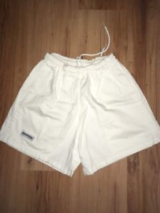 Small women's rugby shorts!