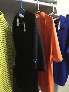 Golf shirts Cambridge Kitchener Area image 4