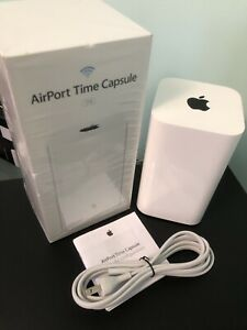 Airport Time Capsule by Apple 2TB