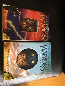 Warriors (Erin Hunter)