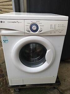 LG washing machine Darlington Inner Sydney Preview