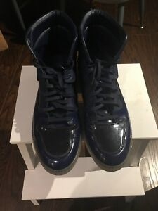 High top balenciagas ....size 47