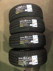 NEW WINTER TIRES 215/60/R16