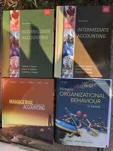!!! FREE A SET OF ACCOUNTING TEXT BOOKS !!!