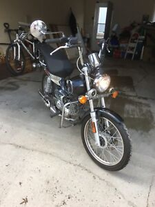 Tomos Revival 2010 model moped for sale