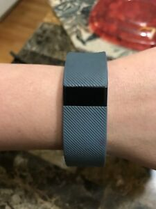 FitBit Charge! Works Great!