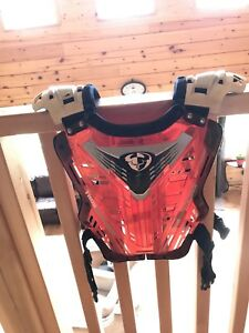 Thor adult chest protector