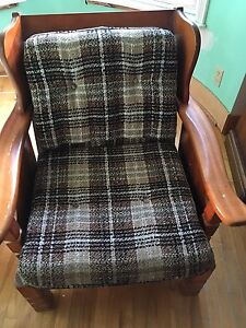 Sturdy Used Chair