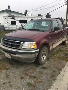 Need truck gone ASAP give me your best offer