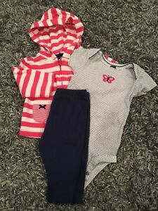 Carters 3 month Outfit