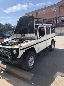 diesel G wagon for sale
