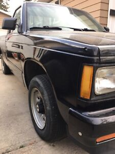 Very nice 1984 Chevy S10
