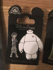 DISNEY PINS BNIB
