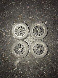 JCConcepts glock rims and tires