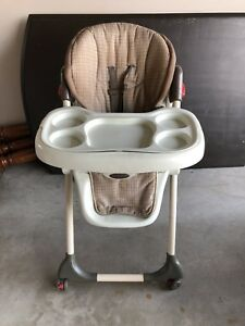 Baby's Trend High chair