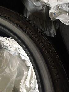 Kumho Ecsta XS Tires