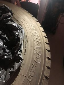 Ice Guard Winter Tires 195 65 R15