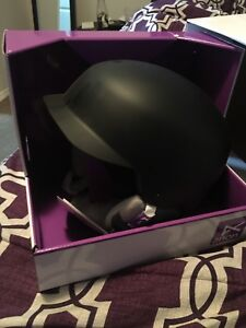 Ladies Snowboard Helmet