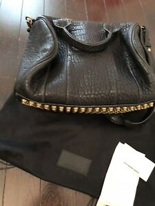 Authentic Alexander Wang Rocco