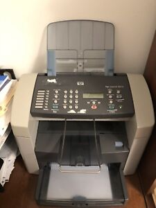 """HP Laser Jet Printer 3015 """"All In One"""""""