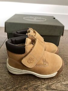 Timberland Timber Tykes toddler boy boots size 5
