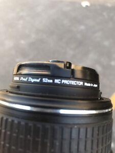 70-200 Nikon VR