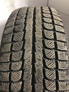 Pneus Hiver Maxtrek 225-45-18 Winter tires 11/32