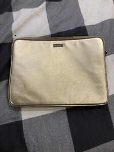 Kate spade laptop case/bag
