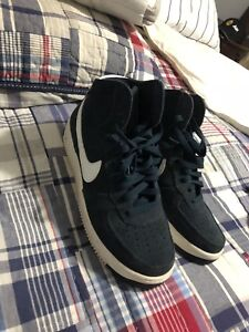 Air Force one size 8.5