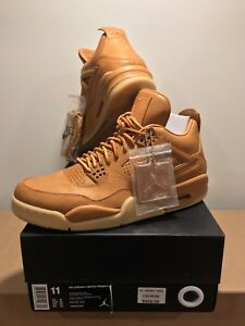 e40bca0ef413 BRAND NEW AIR JORDAN IV 4 PINNACLE GINGER SIZE 11