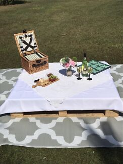 DIY picnic hire Ormeau Gold Coast North Preview
