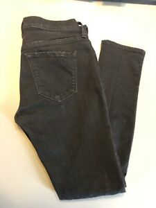 Black Old Navy Original Skinny Jeans, Petite
