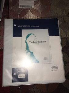 College General Arts and Science Textbooks